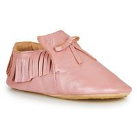 Topánky Deti Papuče Easy Peasy MEXIBLU Ružová