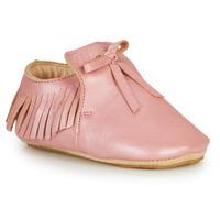 Topánky Deti Papuče Achile MEXIBLU Ružová