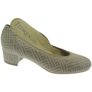 Topánky Ženy Lodičky Calzaturificio Loren LO60713li grigio