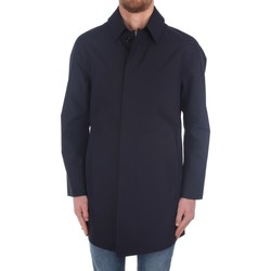 Oblečenie Muži Kabáty Kired PABLO68080 Blue