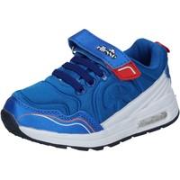 Topánky Chlapci Nízke tenisky Ellesse BN660 Modrá