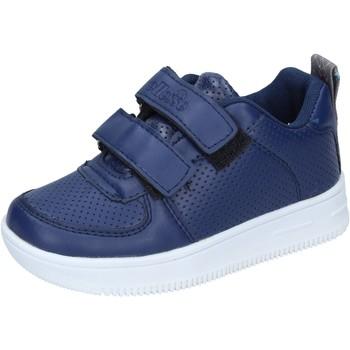 Topánky Chlapci Nízke tenisky Ellesse BN661 Modrá