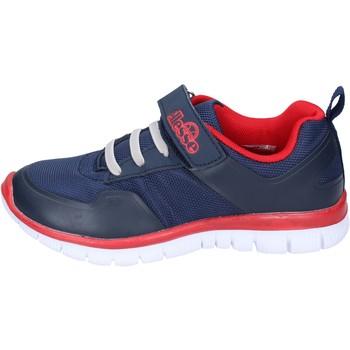 Topánky Chlapci Nízke tenisky Ellesse BN670 Modrá