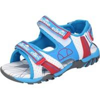 Topánky Chlapci Sandále Ellesse BN675 Modrá