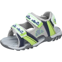 Topánky Chlapci Sandále Ellesse BN676 Šedá