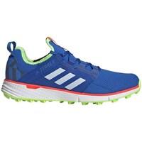 Topánky Muži Bežecká a trailová obuv adidas Originals Terrex Speed Belasá