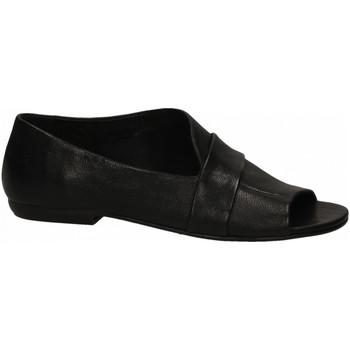 Topánky Ženy Sandále Salvador Ribes MATRIX nero
