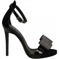Topánky Ženy Sandále Tiffi VERNICE nero