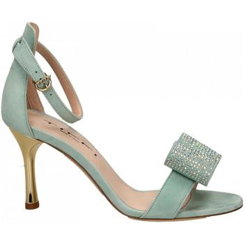 Topánky Ženy Sandále Tiffi AMALFI acqua