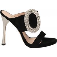 Topánky Ženy Sandále Tiffi AMALFI nero