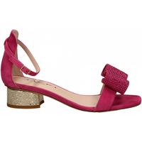 Topánky Ženy Sandále Tiffi AMALFI fuxia