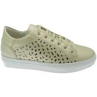 Topánky Ženy Turistická obuv Calzaturificio Loren LOC3887be blu