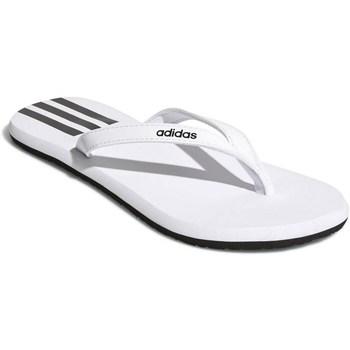 Topánky Ženy Obuv pre vodné športy adidas Originals Eezay Flip Flop Biela