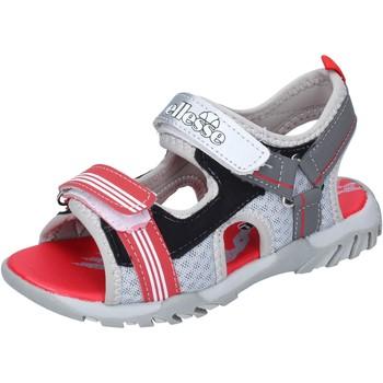 Topánky Chlapci Sandále Ellesse BN678 Šedá
