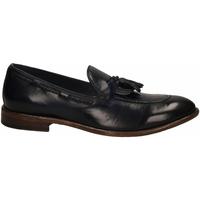 Topánky Muži Mokasíny Calpierre ANICOL bluette