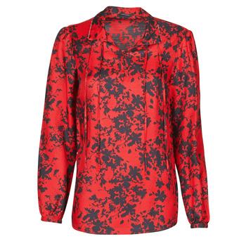 Oblečenie Ženy Blúzky Ikks BR13085 Červená