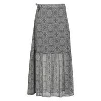 Oblečenie Ženy Sukňa Ikks BR27085 Čierna