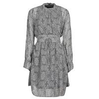 Oblečenie Ženy Krátke šaty Ikks BR30165 Šedá
