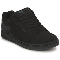 Topánky Muži Nízke tenisky Etnies FADER Čierna