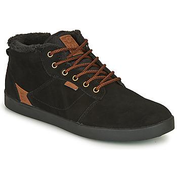 Topánky Muži Skate obuv Etnies JEFFERSON MTW Čierna