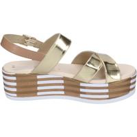 Topánky Ženy Sandále Tredy's Sandále BN749 Striebro