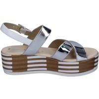 Topánky Ženy Sandále Tredy's Sandále BN750 Striebro