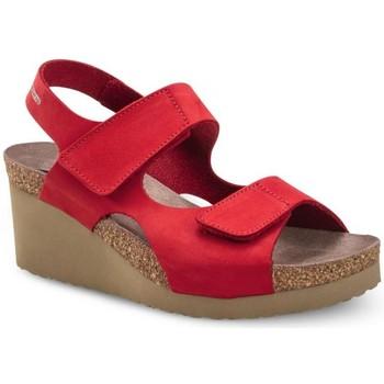 Topánky Ženy Sandále Mephisto MEPHTINYro rosso