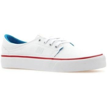 Topánky Ženy Nízke tenisky DC Shoes Trease TX Biela