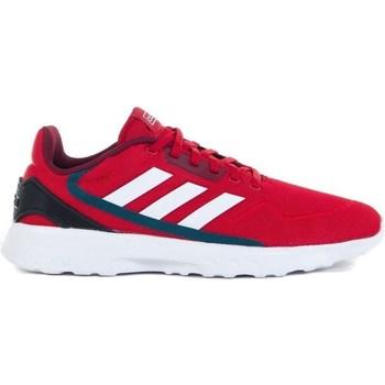 Topánky Muži Fitness adidas Originals Nebzed Červená