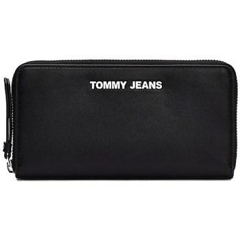 Tašky Ženy Peňaženky Tommy Hilfiger AW0AW082470F5 Čierna