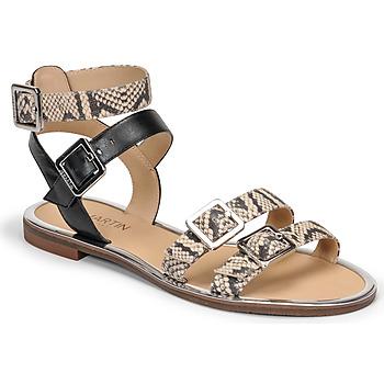 Topánky Ženy Sandále JB Martin GAPI Biela