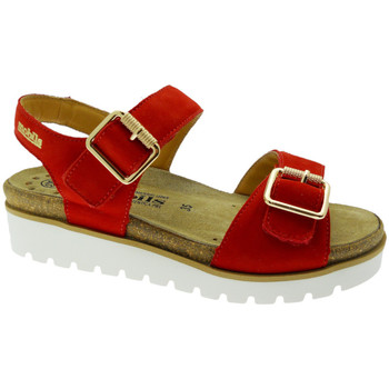 Topánky Ženy Sandále Mephisto MEPHTARINAro rosso