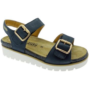 Topánky Ženy Sandále Mephisto MEPHTARINAbl blu