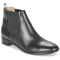 Topánky Ženy Polokozačky Karston JOLICO Čierna