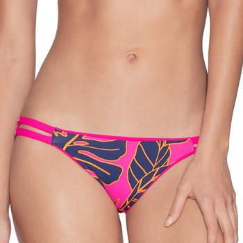 Oblečenie Ženy Plavky kombinovateľné Maaji 3079SBC08 670 Ružová