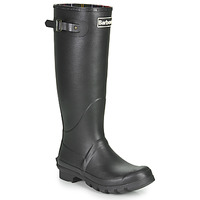 Topánky Muži Čižmy do dažďa Barbour BEDE Čierna