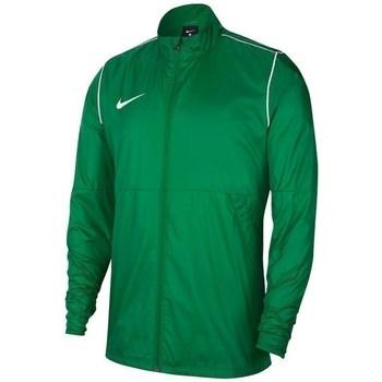 Oblečenie Chlapci Vrchné bundy Nike JR Park 20 Repel Zelená