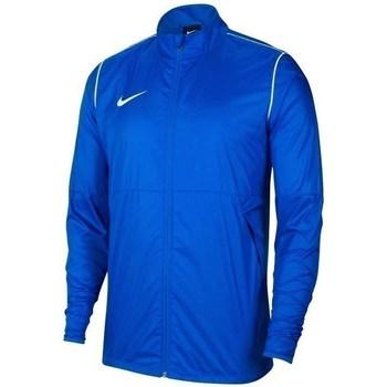 Oblečenie Muži Vrchné bundy Nike Park 20 Repel Modrá