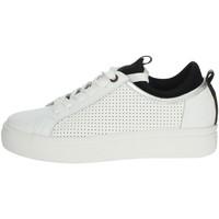 Topánky Ženy Nízke tenisky Wrangler WL01601A White