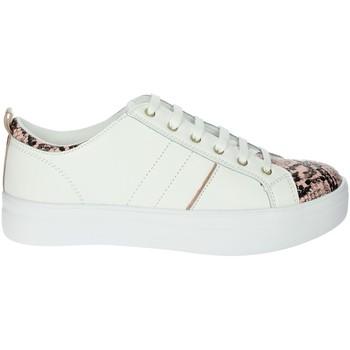 Topánky Ženy Nízke tenisky Lumberjack SW86612-001 White/Pink