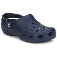 Topánky Nazuvky Crocs CLASSIC Námornícka modrá