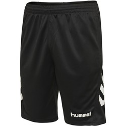 Oblečenie Muži Šortky a bermudy Hummel Short  Promo noir