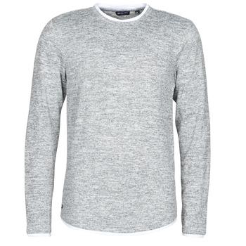 Oblečenie Muži Tričká s dlhým rukávom Deeluxe MOHANSON Šedá
