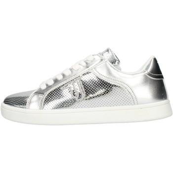 Topánky Ženy Nízke tenisky Trussardi 79A005289Y099999 Silver