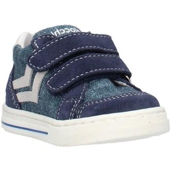 Topánky Deti Nízke tenisky Balocchi 103293 Blue