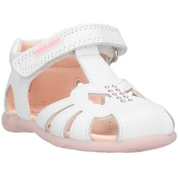 Topánky Deti Sandále Pablosky 0730 White