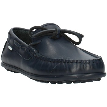 Topánky Deti Námornícke mokasíny Pablosky 1262 Blue