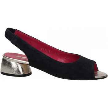 Topánky Ženy Sandále Le Babe VALENTINA blu