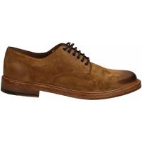 Topánky Muži Derbie Brecos BUFALO rame
