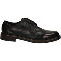 Topánky Muži Derbie Brecos BUFALO nero